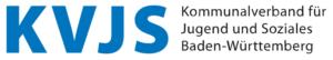 Logo des Kommunalverbandes für Jugend und Soziales (KVJS) Baden-Württemberg